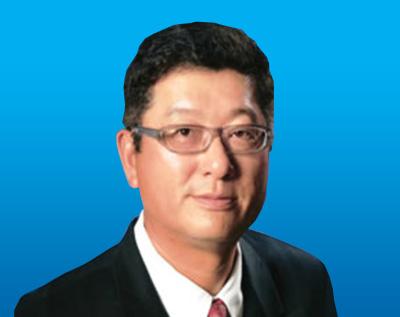 George Chiu